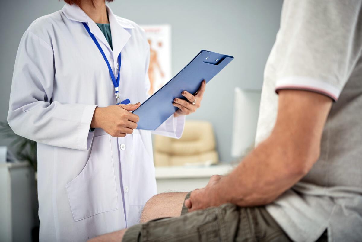 El informe del perito médico especialista en valoración de daño corporal puede marcar la diferencia en un juicio de incapacidad